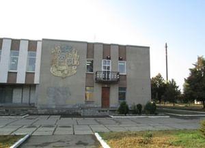 Межпоселенческая центральная библиотека Кировского района