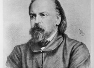 Родоначальник русского социализма