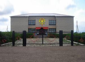 Каразириковская сельская библиотека