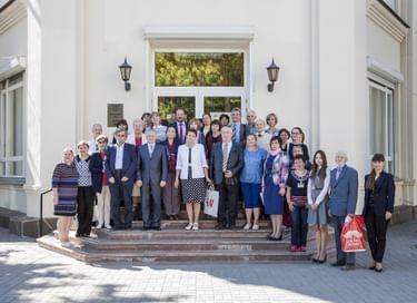 Конференция «Шолоховские чтения»