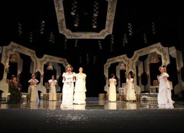 Спектакль «Горе от ума»