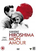 Хиросима, любовь моя