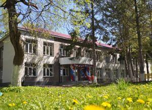 Центральная библиотека г. Анивы