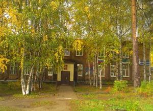 Библиотека-филиал № 2 города Сыктывкара