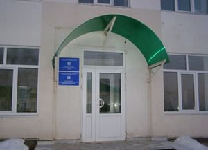 Волостновская сельская модельная библиотека-филиал №10