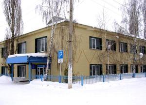Кугарчинская центральная районная библиотека