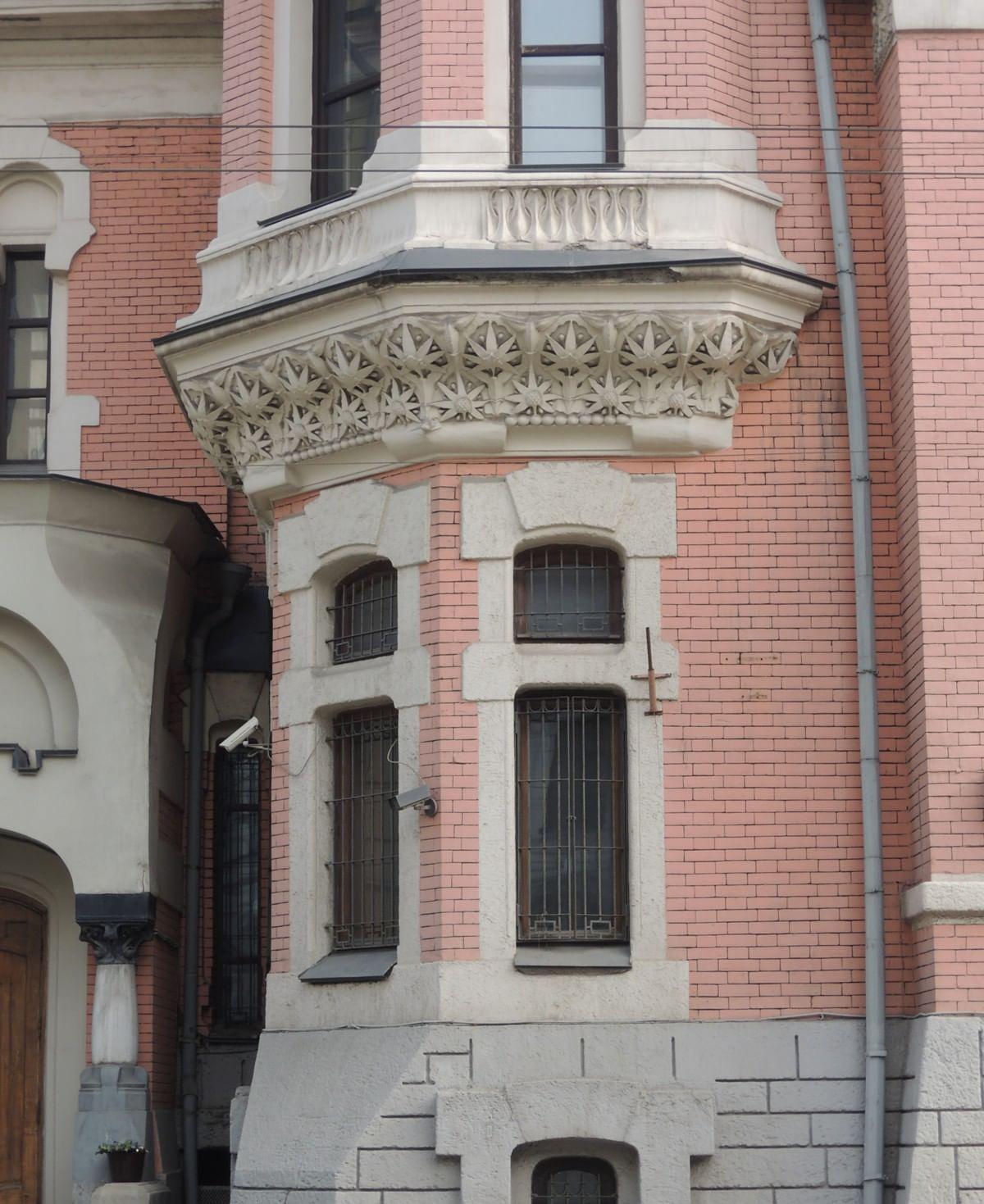 Дом Кекушева