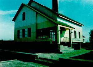 Таваканская сельская модельная библиотека-филиал №32