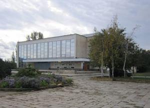Андроповская межпоселенческая центральная районная библиотека
