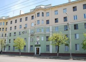 Центральная городская публичная библиотека им. В. Г. Белинского