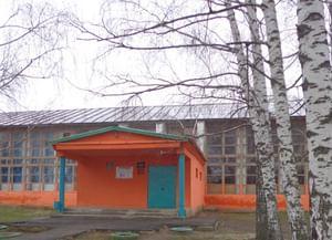 Большевьясская сельская библиотека
