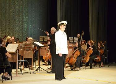 Концерт «Маэстро Дунаевский»