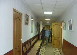 Халинская сельская библиотека-филиал