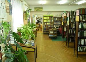 Шимская межпоселенческая библиотечная система