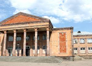 Марьинская сельская библиотека-филиал №7