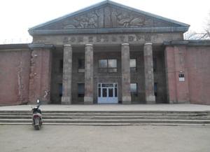 Зольская сельская библиотека-филиал №8