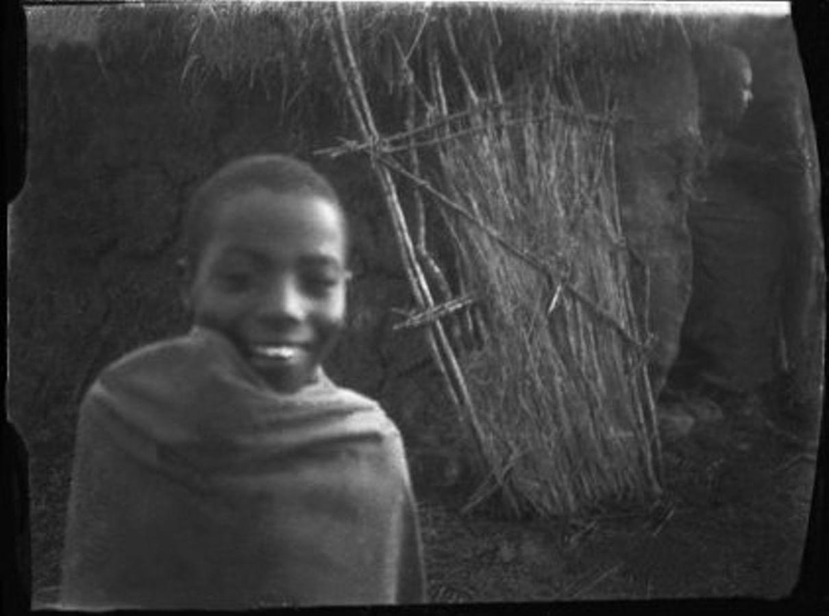 Аддис-Абеба (Гумилёв)
