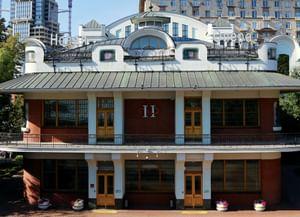 Театр «Новая Опера» им. Е. В. Колобова