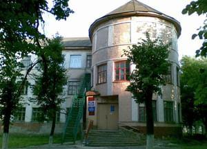 Центральная библиотека Дятьковского района