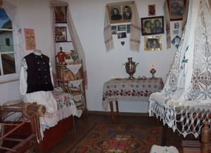 Музей истории села Новоандреевки