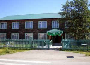 Новолялинская центральная районная библиотека
