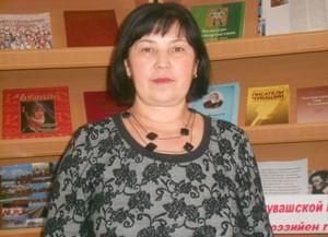 Сихонкинская модельная сельская библиотека