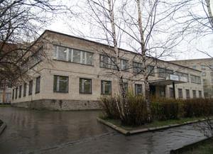 Центральная городская библиотека им. А. И. Чечулина