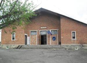 Пиховская центральная библиотека