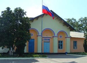 Богдановская центральная библиотека поселения и филиалы