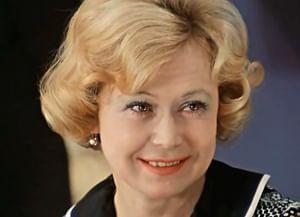 Светлана Немоляева: верная и постоянная