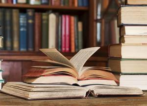 Сельская библиотека села Газ-Сале