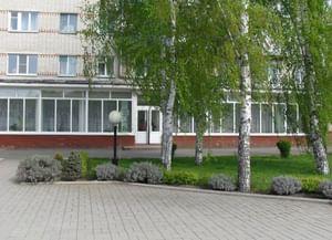 Центральная библиотека Изобильненского района