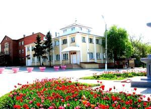 Межпоселенческая центральная библиотека Сергиевского района