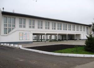Центральная межпоселенческая библиотека Нижнеломовского района