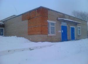 Алатанинская сельская библиотека №4