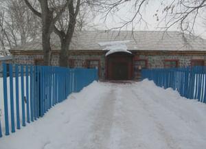 Айгулевская сельская библиотека №2