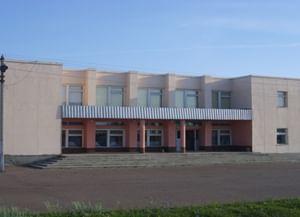 Золотоношская модельная сельская библиотека №8