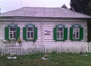 Косяковская сельская библиотека №11