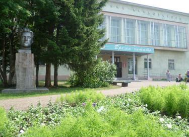 Библионочь в МБУ «Библиотека им. Маяковского»