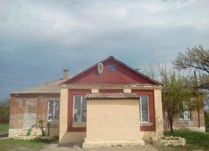 Плетняковская сельская библиотека