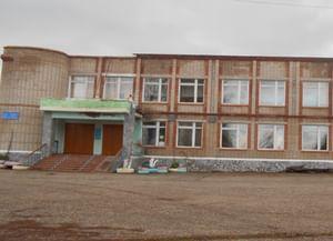 Н-Красноярская сельская библиотека № 21