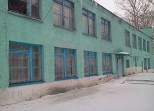 Первомайская сельская библиотека № 20