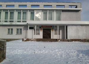 Верхне-Услинская сельская библиотека № 28