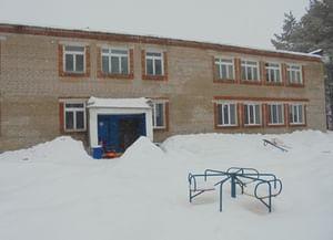 Талачевская сельская библиотека № 26