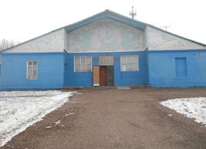Рязановская сельская библиотека № 23