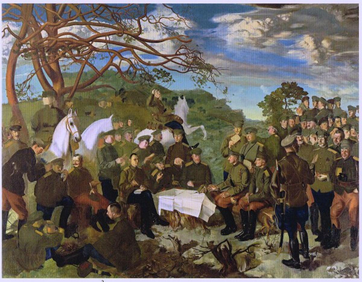 Шухаев (солдаты культуры)