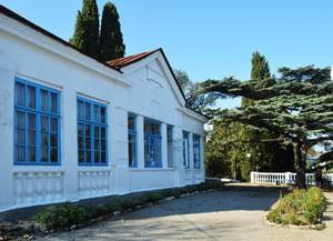 Музей писателя И. С. Шмелёва