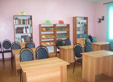 Библиосумерки в Рощинской библиотеке