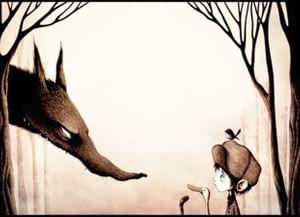 «Петя и волк» Сергея Прокофьева