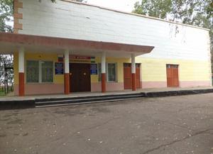 Тюрюшлинская модельная сельская библиотека №27